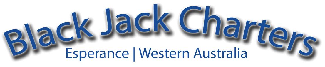 BLACK JACK CHARTERS